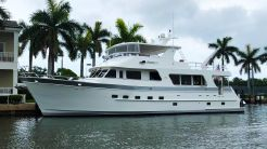 2008 Outer Reef Yachts 730 MY