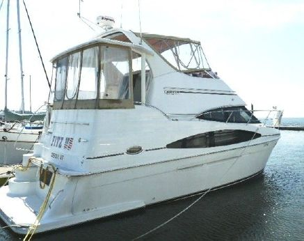 2003 Carver 366 Aft Cabin Motor yacht