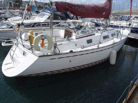 2005 Najad 332