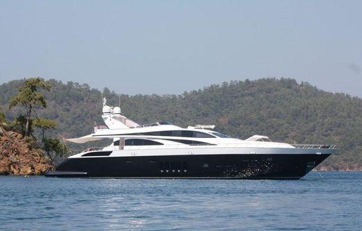 2008 Arno Leopard 105