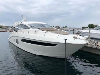 2016 Sea Ray L590