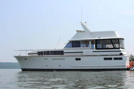 1971 Chris-Craft Roamer 58
