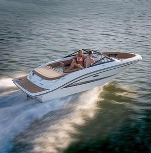 2018 Sea Ray 190 SPX