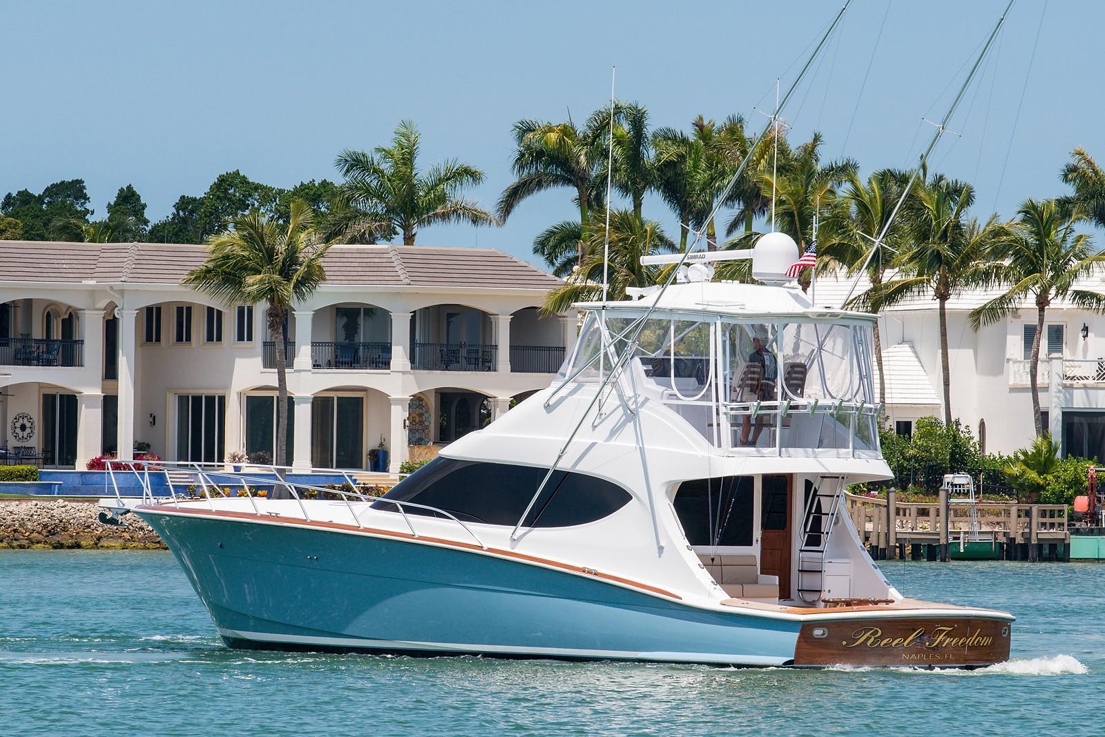 2018 hatteras gt 54 power boat for sale www yachtworld com rh yachtworld com
