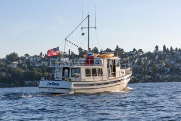 Nordic Tugs boats for sale - YachtWorld
