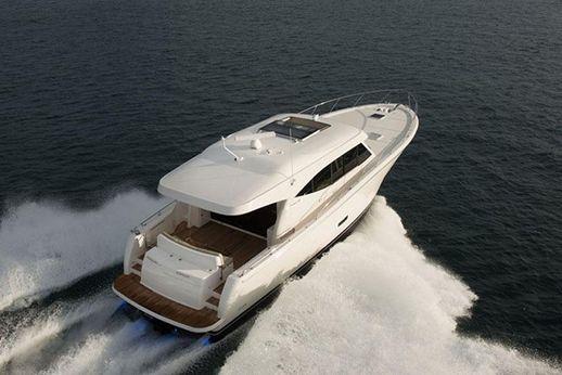 2016 Maritimo Yachts S 48