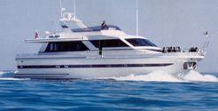 1989 Falcon 73'