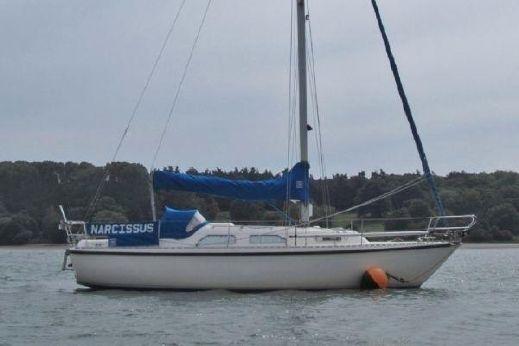 1979 Marieholm 32E