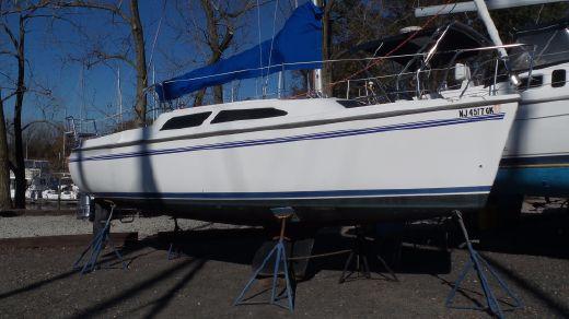 2000 Catalina 250