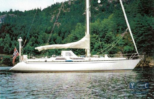 1987 Baltic Yachts BALTIC 48 DP