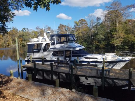 1988 Hi-Star Sundeck MY