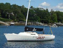 1989 J Boats J/22