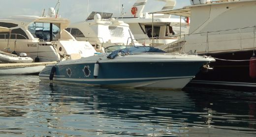2008 Chris Craft Corsair 28