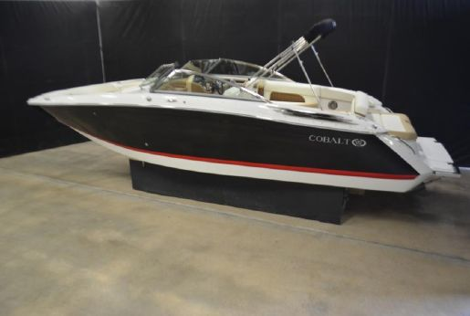 2014 Cobalt 26 SD with 380 HP