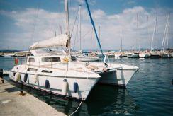 1991 Custom Hobart 1110