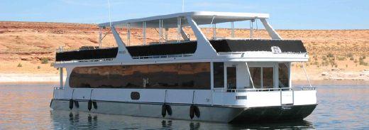 2012 Bravada Houseboat Ho'okipa Trip #13