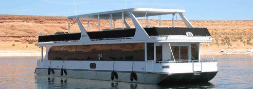 2012 Bravada Houseboat Ho'okipa Trip #12