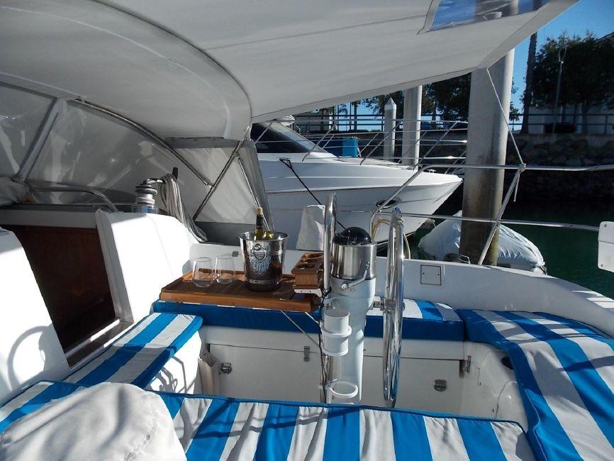 Norseman N400 Cockpit