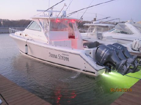 2012 Pursuit OS 375 Offshore