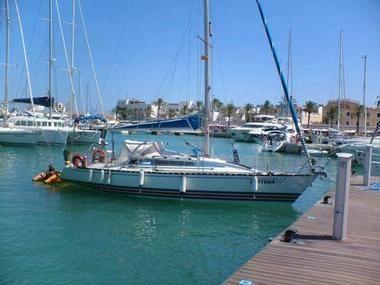 1993 X-Yachts 34.2