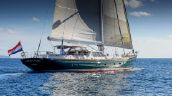photo of 101' Nordia 3090 Cutter Sloop