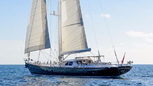 2005 Nordia 3090 Cutter Sloop