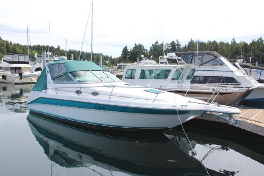 1995 Sea Ray 290 Sundancer