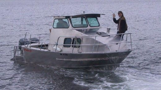 2004 Anderson 24 Offshore