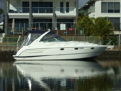 2007 Maxum 3300 SE Sports Cruiser