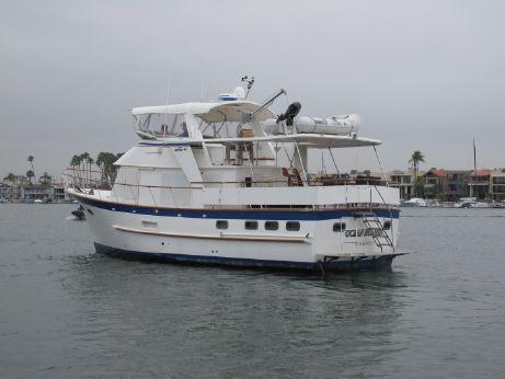 1983 Defever Motor Yacht