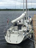 photo of  Dehler 35 CWS