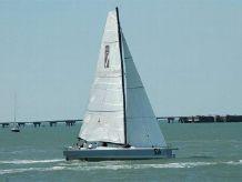2007 Auriga Yacht Trimaran 42 Feet