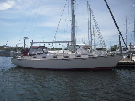 1995 Island Packet 44