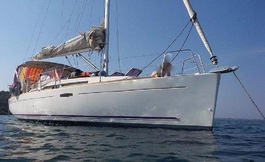 2011 Oceanis 31