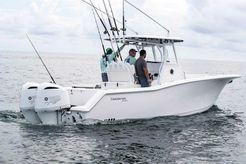 2020 Tidewater 280 CC