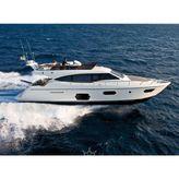 2012 Ferretti Yachts 570