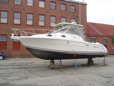 2004 Wellcraft 290 Coastal