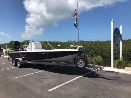 2012 Yellowfin 24 Bay