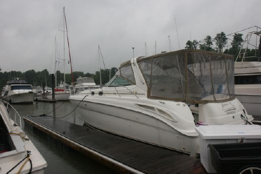 2000 Sea Ray 38 Sundancer