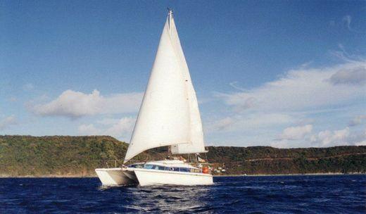1986 Prout Catamarans Snowgoose 37