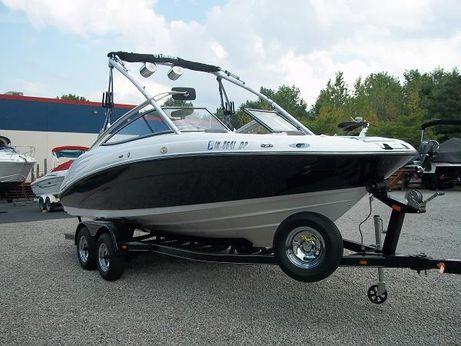 2008 Yamaha 212X