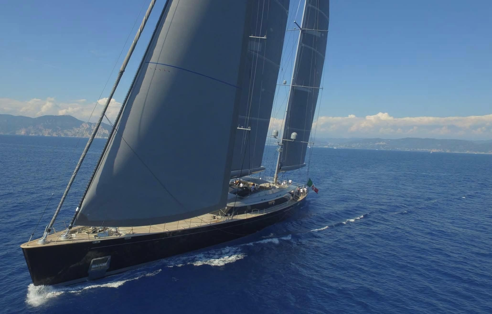 2016 Perini Navi Voilier Bateau 224 Vendre Www Yachtworld Fr