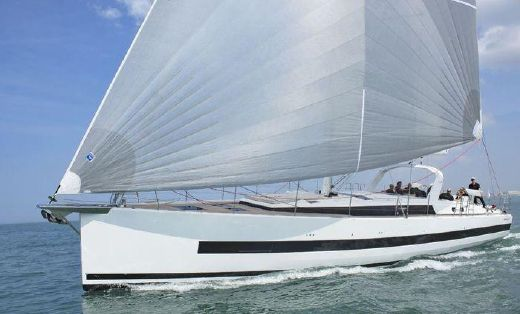 2017 Beneteau Oceanis Yacht 62 - 3 cabins