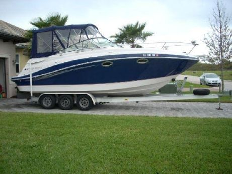 2008 Four Winns 278 Vista