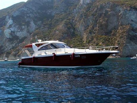 2005 Cayman 38 WA