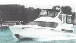 1994 Carver 350 Aft Cabin
