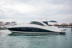 2008 Sea Ray 58 sundancer