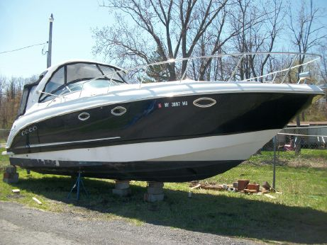 2009 Chaparral 350 Signature