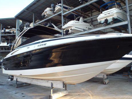 2008 Crownline 300 LS BR