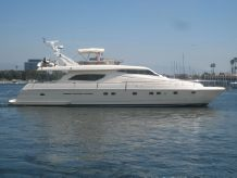 1998 Ferretti Yachts 720 Flybridge